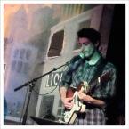 Chris Parker - Thunderbird Cafe