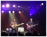 George Porter Jr & Eric Krasno - 5.19.16 - Rex Theater